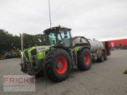 Traktor типа CLAAS XERION 3300 VC, Gebrauchtmaschine в Bockel - Gyhum