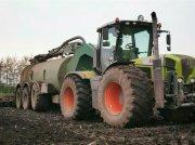 Traktor des Typs CLAAS XERION 3300 Xerion 3300 + Samson PG 25, Gebrauchtmaschine in Rødekro