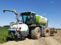 CLAAS Xerion 3300 Traktor