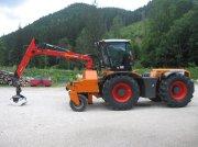 Traktor des Typs CLAAS Xerion 3300, Gebrauchtmaschine in Radmer