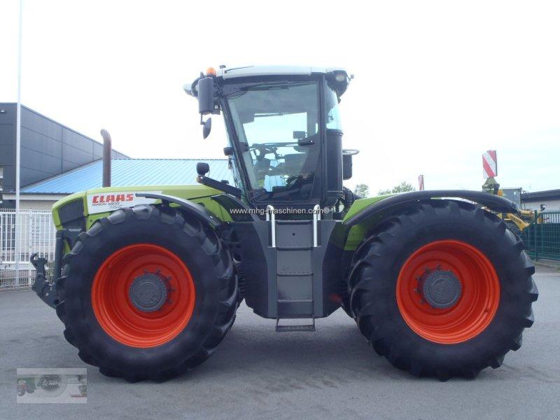 Traktor типа CLAAS Xerion 3800 GPS, Gebrauchtmaschine в Gescher (Фотография 1)
