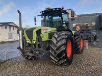 CLAAS XERION 3800 Luft affjedret kabine og 90% dæk Traktor