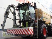 CLAAS XERION 3800 SADDLE TRAC Traktor