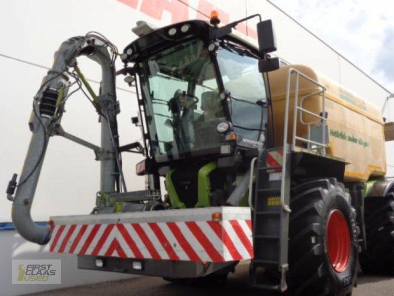 Traktor a típus CLAAS XERION 3800 SADDLE TRAC, Gebrauchtmaschine ekkor: Langenau (Kép 1)