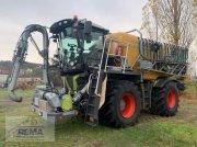 Traktor des Typs CLAAS Xerion 3800 Saddle Trac, Gebrauchtmaschine in Belzig-Schwanebeck
