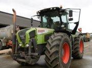 Traktor des Typs CLAAS XERION 3800 T, Gebrauchtmaschine in Vehlow