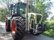 CLAAS Xerion 3800 Trac nur 3438 h Original Traktor
