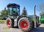 Traktor des Typs CLAAS Xerion 3800 TRAC VC mit GPS, Gebrauchtmaschine in Schenkenberg