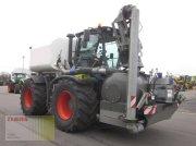 CLAAS XERION 3800 TRAC VC mit KOTTE Gülletechnik 12 cbm, Frontansaugstation Traktor
