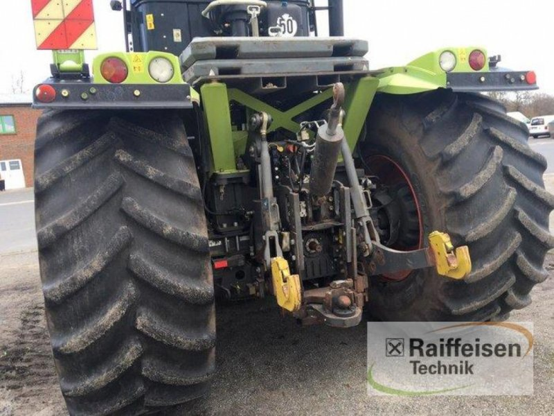 Traktor des Typs CLAAS Xerion 3800 Trac VC, Gebrauchtmaschine in Kruckow (Bild 6)