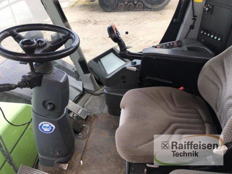 Traktor des Typs CLAAS Xerion 3800 Trac VC, Gebrauchtmaschine in Kruckow (Bild 7)