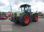 Traktor des Typs CLAAS Xerion 3800 Trac VC, Gebrauchtmaschine in Bockel - Gyhum