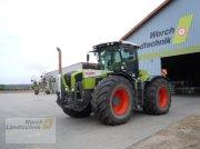 Traktor des Typs CLAAS Xerion 3800 Trac VC, Gebrauchtmaschine in Schora