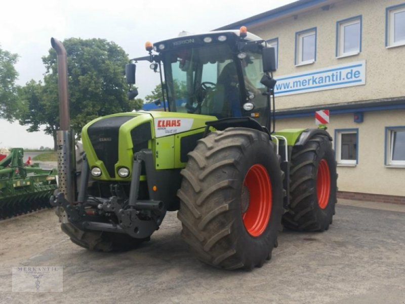 Imagen CLAAS Xerion 3800 Trac VC