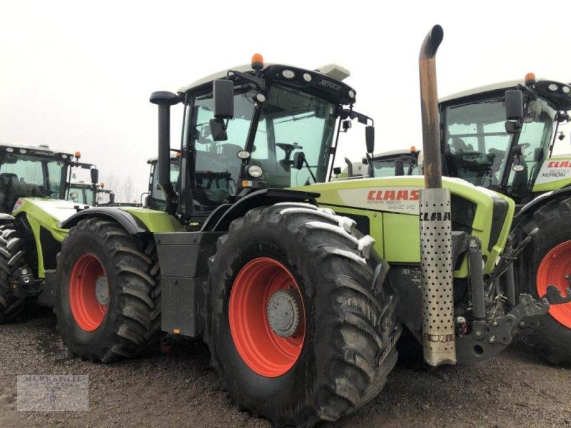 Traktor типа CLAAS Xerion 3800 Trac VC, Gebrauchtmaschine в Pragsdorf (Фотография 1)