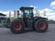 Traktor des Typs CLAAS XERION 3800 TRAC, Gebrauchtmaschine in Arnstorf
