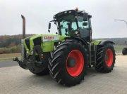 CLAAS XERION 3800 VC DREHBARE KABINE Traktor