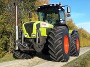 Traktor des Typs CLAAS Xerion 3800 VC, Gebrauchtmaschine in Sachsen-Anhalt - Bad Lauchstädt