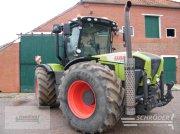 Traktor des Typs CLAAS Xerion 3800, Gebrauchtmaschine in Norden
