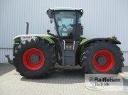 CLAAS Xerion 3800 Traktor