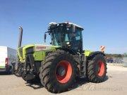 Traktor des Typs CLAAS Xerion 3800, Gebrauchtmaschine in Schopsdorf