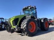 Traktor a típus CLAAS XERION 4000 KUN 1100 TIMER! MED RTK AUTOSTYRING!, Gebrauchtmaschine ekkor: Aalestrup