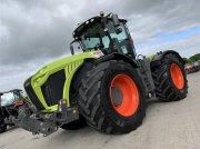 Traktor a típus CLAAS XERION 4000 KUN 2800 TIMER OG RTK AUTOSTYIRNG!, Gebrauchtmaschine ekkor: Aalestrup