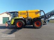CLAAS Xerion 4000 Saddle Trac Zunhammer Aufbau Traktor