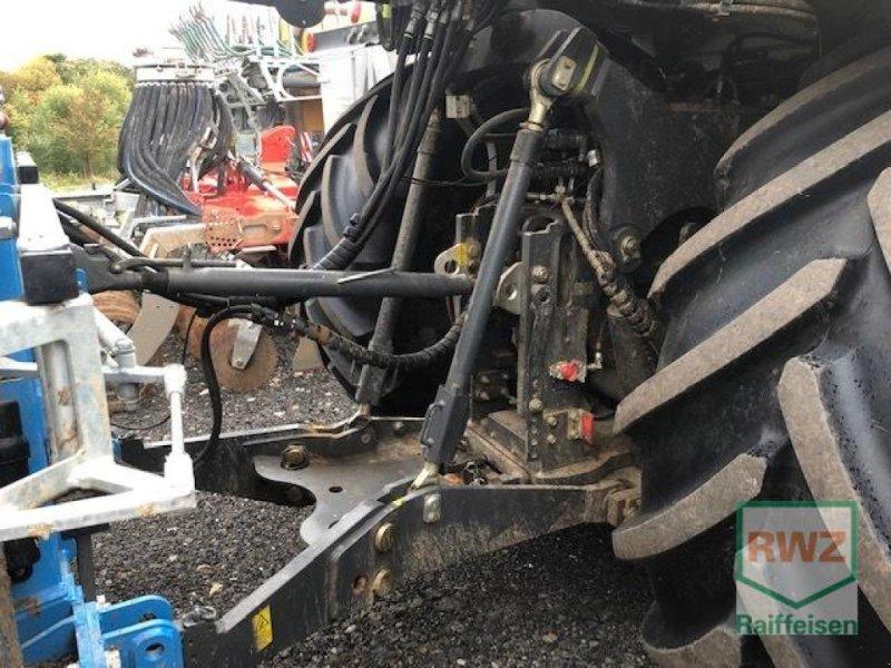 Traktor des Typs CLAAS Xerion 4000 Saddle Trac, Gebrauchtmaschine in Wipperfürth (Bild 7)