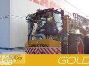 CLAAS XERION 4000 SADDLE TRAC Трактор