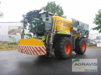 CLAAS XERION 4000 SADDLE TRAC Traktor