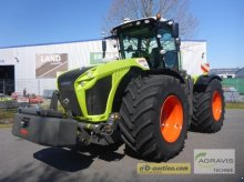 CLAAS XERION 4000 TRAC VC Тракторы