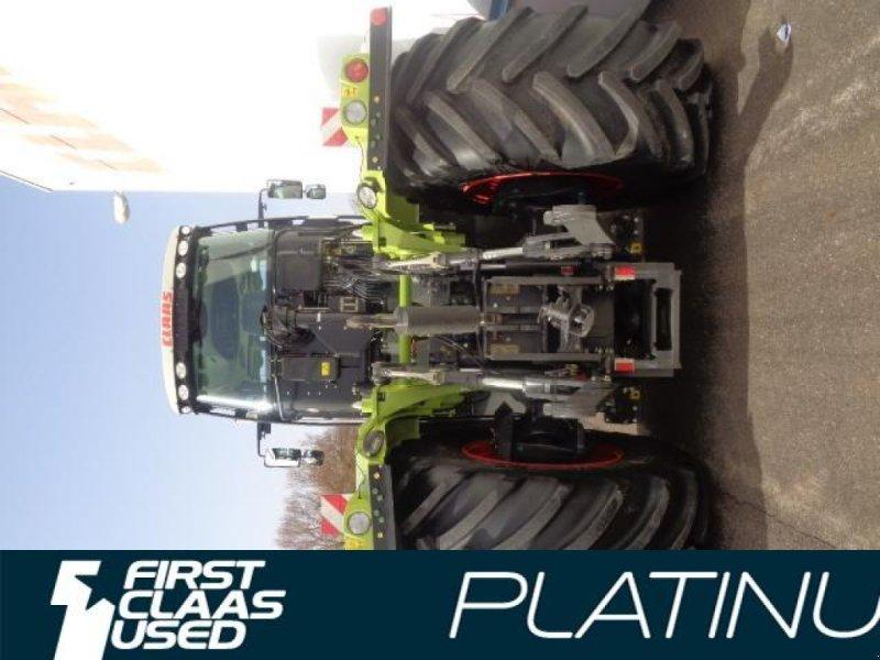 Traktor типа CLAAS XERION 4000 TRAC VC, Gebrauchtmaschine в Langenau (Фотография 4)