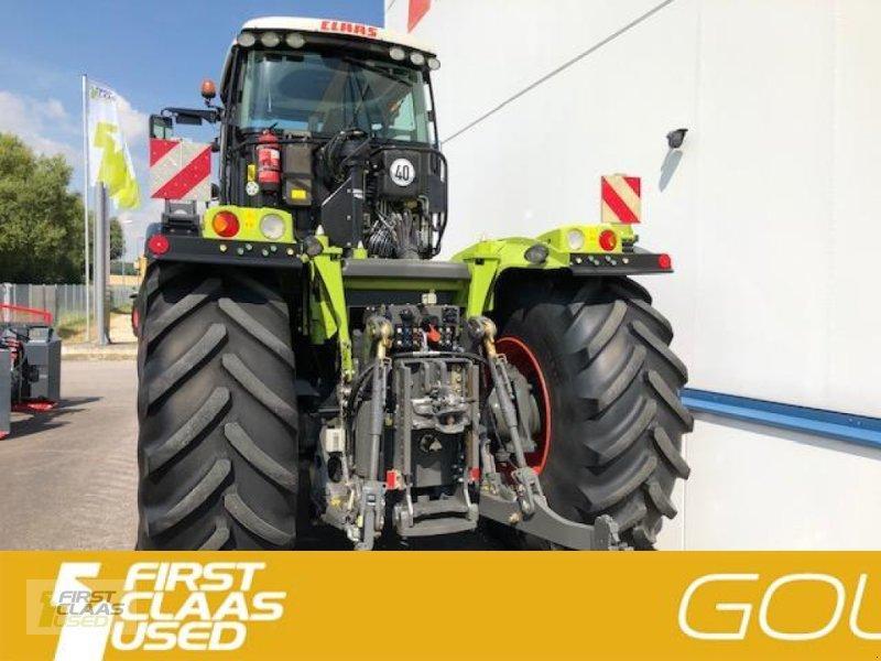 Traktor a típus CLAAS XERION 4000 TRAC VC, Gebrauchtmaschine ekkor: Langenau (Kép 6)