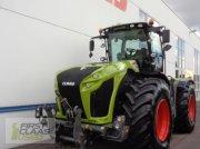 Traktor des Typs CLAAS XERION 4000 TRAC VC, Gebrauchtmaschine in Langenau