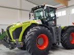 Traktor des Typs CLAAS Xerion 4000 Trac VC in Cham