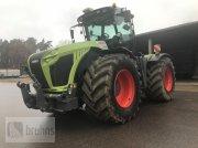 Traktor des Typs CLAAS XERION 4000 TRAC VC, Gebrauchtmaschine in Karstädt