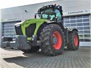 Traktor des Typs CLAAS XERION 4000 TRAC VC, Gebrauchtmaschine in Landsberg