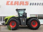 Traktor des Typs CLAAS XERION 4000 TRAC VC, Gebrauchtmaschine in Bordesholm