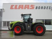 CLAAS XERION 4000 TRAC VC Traktor
