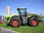 Traktor des Typs CLAAS XERION 4000 TRAC VC in Altenstadt a.d. Wald