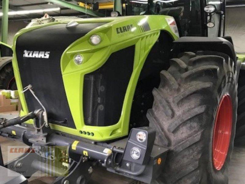 Traktor des Typs CLAAS Xerion 4000 TVC *05/2023 Garantie*, Gebrauchtmaschine in Schwabhausen (Bild 1)