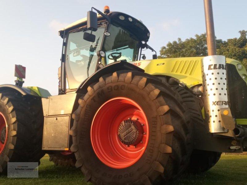 Traktor tipa CLAAS Xerion 4500 Trac, Gebrauchtmaschine u Borken (Slika 1)