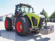 Traktor des Typs CLAAS XERION 5000 TRAC (GPS - RTK NET), Gebrauchtmaschine in Pragsdorf