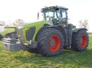 Traktor des Typs CLAAS Xerion 5000 Trac VC, Gebrauchtmaschine in Grimma