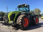 Traktor des Typs CLAAS Xerion 5000 Trac VC, Vorführmaschine in Gülzow-Prüzen OT Mühlengeez