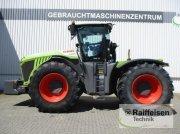 Traktor des Typs CLAAS Xerion 5000 Trac VC, Gebrauchtmaschine in Holle