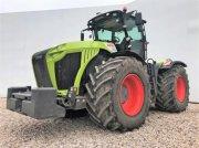 Traktor des Typs CLAAS XERION 5000 TRAC VC, Gebrauchtmaschine in Landsberg