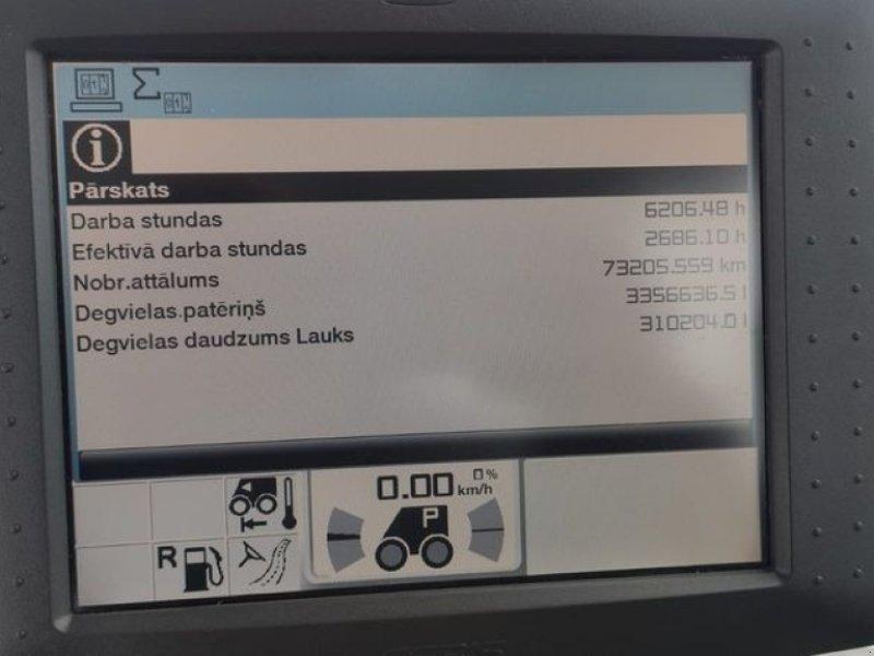 Traktor a típus CLAAS Xerion 5000 Trac, Gebrauchtmaschine ekkor: MARKERSDORF (Kép 1)