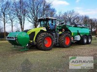 CLAAS XERION 5000 TRAC Tractor
